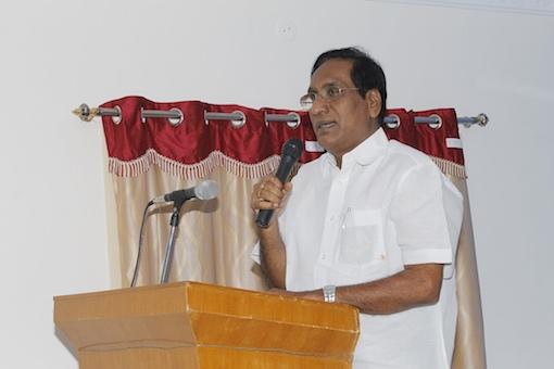 J. Ranga Rao